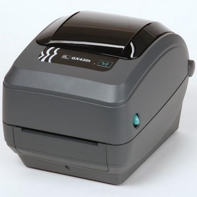 zebra gx430tt imprimantes transfert thermique imprimantes transfert thermique. Black Bedroom Furniture Sets. Home Design Ideas