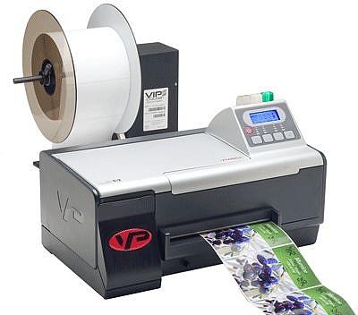 vip color vp485 imprimantes jet d 39 encre tiquettes imprimantes jet d 39 encre couleur. Black Bedroom Furniture Sets. Home Design Ideas