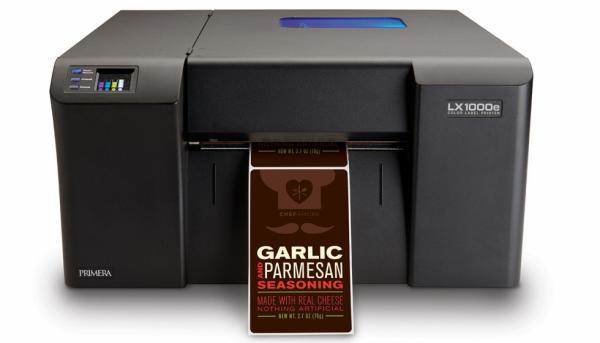 primera lx1000e imprimantes jet d 39 encre tiquettes imprimantes jet d 39 encre couleur. Black Bedroom Furniture Sets. Home Design Ideas