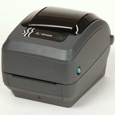 zebra gx420tt imprimantes transfert thermique imprimantes transfert thermique. Black Bedroom Furniture Sets. Home Design Ideas